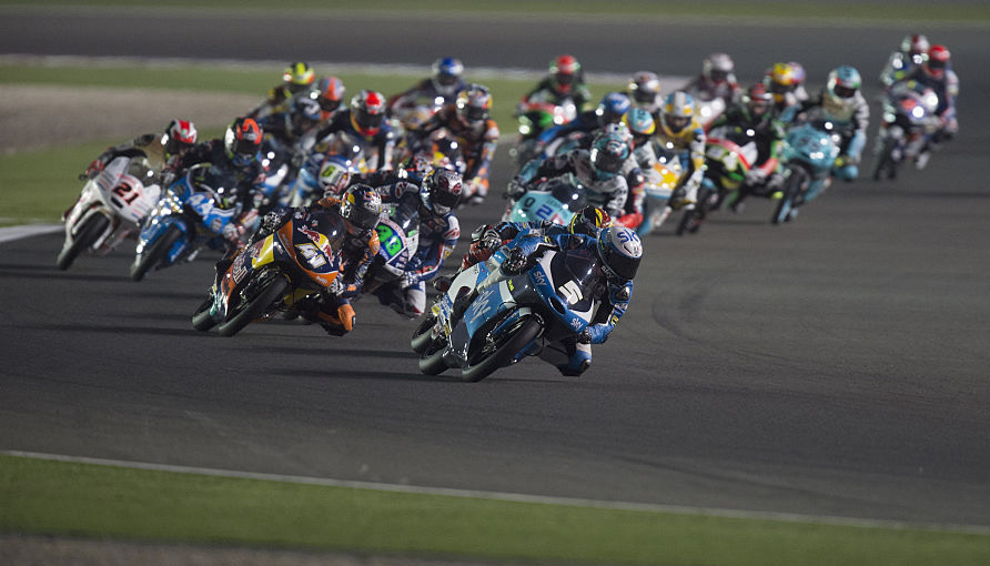 Qatar MotoGP: Title race tough to call ahead of season opener