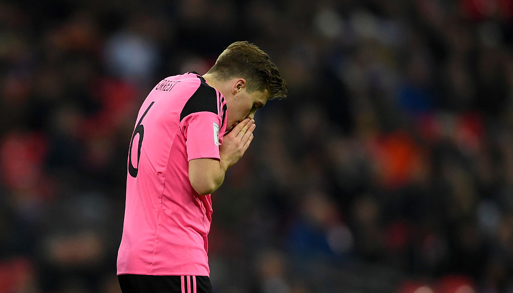 Scotland vs Canada: Scots tipped to keep out Cannucks