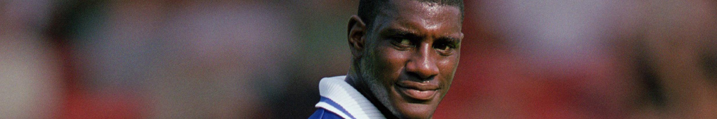 Trevor Benjamin on Leicester changes and survival bid