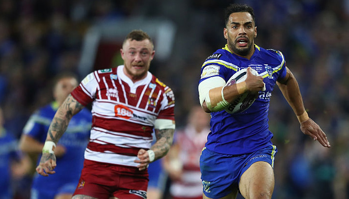 Warrington v Wigan: Wolves can avenge Grand Final loss
