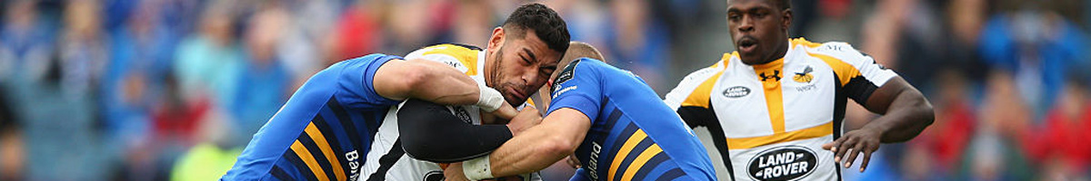 European Rugby Champions Cup: Quarter-final predictions