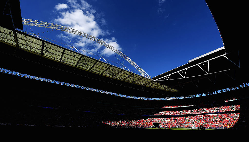 EFL Trophy final: Oxford to enjoy Wembley win this year