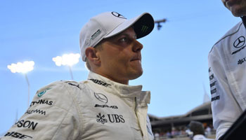 Russian Grand Prix: Bottas ready to star in Sochi