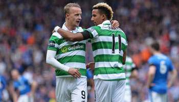 Rangers vs Celtic: Hoops still have the edge in Old Firm rivalry