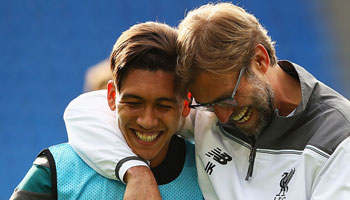 Liverpool vs Stoke: Reds can rest players and still oblige