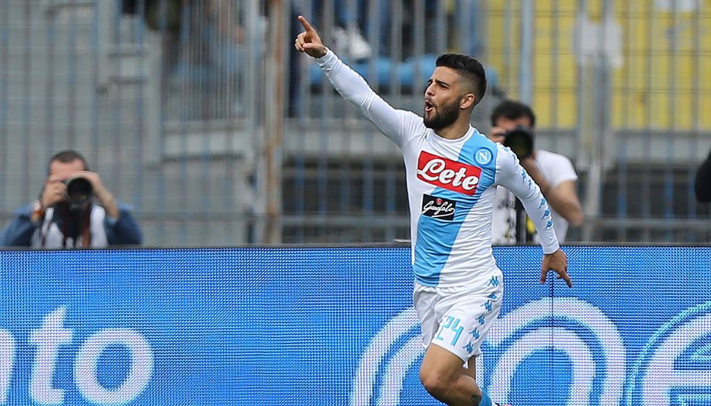 Napoli vs Juventus: Light Blues to shock Old Lady