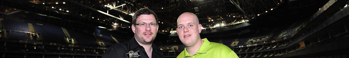 Premier League darts accumulator tips: Night 10 selections