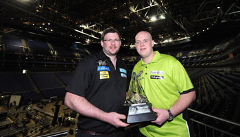 Premier League darts accumulator tips: Night 10 selections