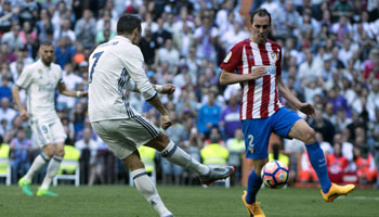 Real Madrid vs Atletico Madrid: Whites can edge derby win