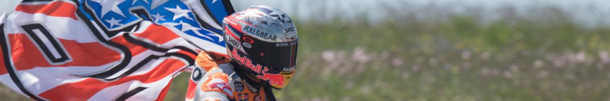 Spanish MotoGP: Marquez to enjoy home comforts