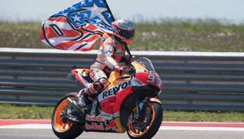 Spanish MotoGP: Marquez to enjoy home comforts