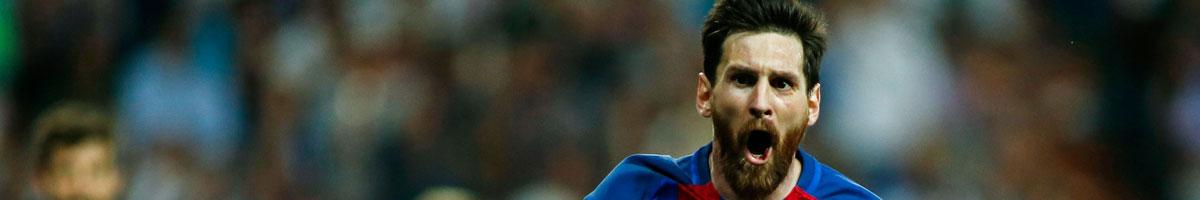 Barcelona vs Osasuna: More Messi magic on the cards