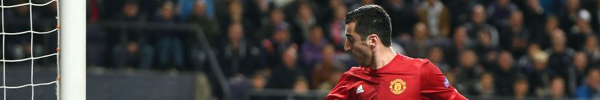 Man Utd vs Anderlecht: Red Devils to be clinical at home