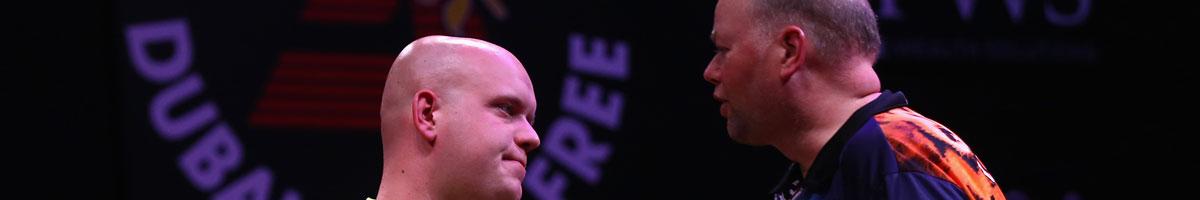 Premier League Darts Week 12: 'Barney' to bag big birthday present with MVG victory