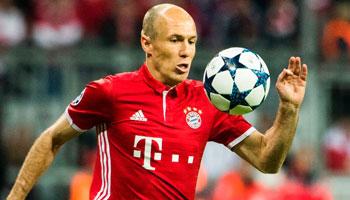 Juventus vs Bayern Munich: German giants to shine in Philly