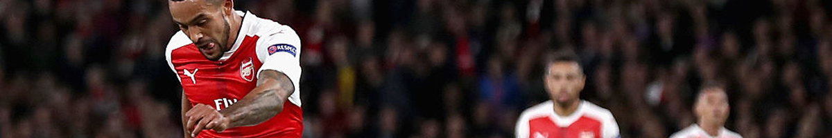 Crystal Palace vs Arsenal: Go for Gunners to raid Palace