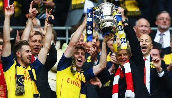 Comparing the cups: How Europe's five main domestic knockout competitions stack up
