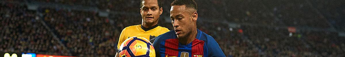 Malaga vs Barcelona: Champions set for Rosadela stroll