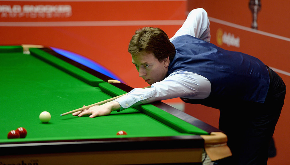 Ken Doherty gives us his 2017 World Snooker Championship tips