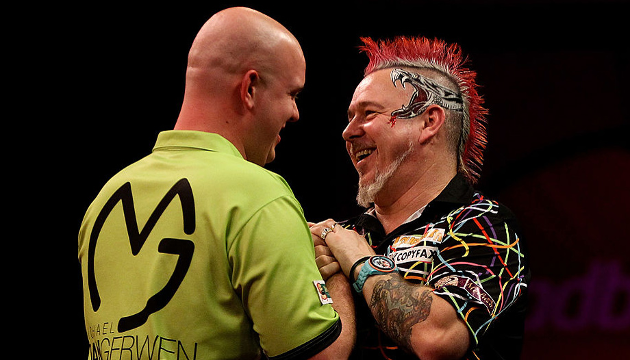 Premier League Darts Week 11: Wright to push MVG all the way