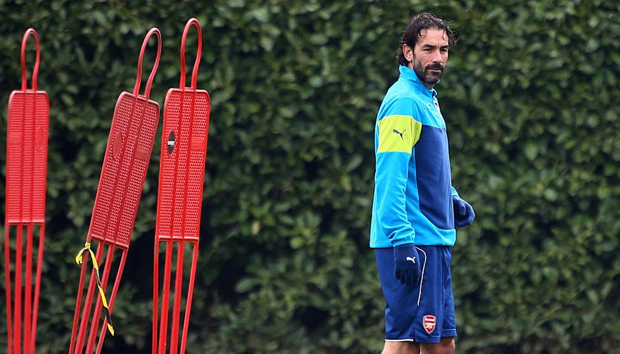 Gunners favourite Robert Pires talks Arsenal and Arsene Wenger