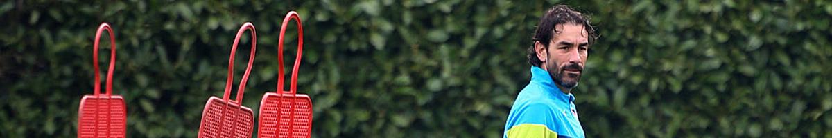 Gunners favourite Robert Pires talks Arsenal and Arsene Wenger