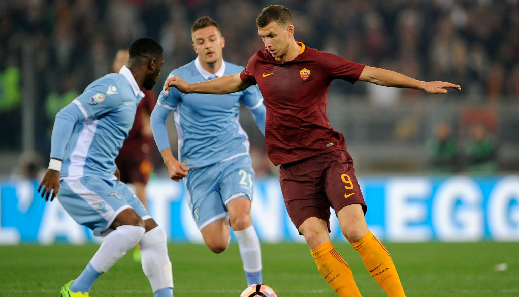 Roma vs Lazio: Immobile can fire Biancocelesti to victory