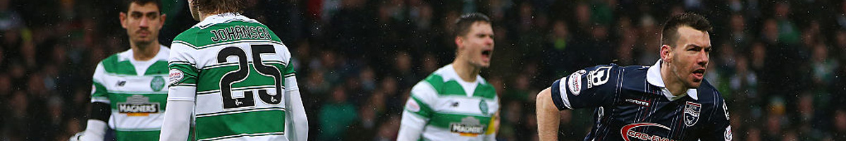 Ross County vs Celtic: Staggies to give champs decent test