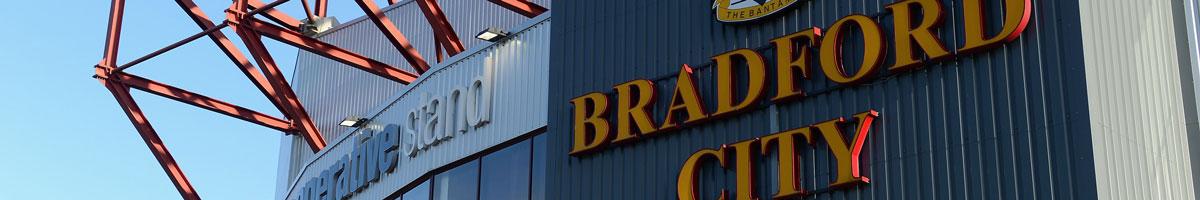 Bradford vs Fleetwood: Bantams to shade tight contest