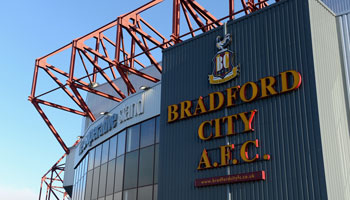 Bradford vs Fleetwood: Bantams to shade tight contest