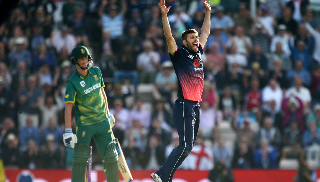England vs South Africa: Three Lions set for clean sweep