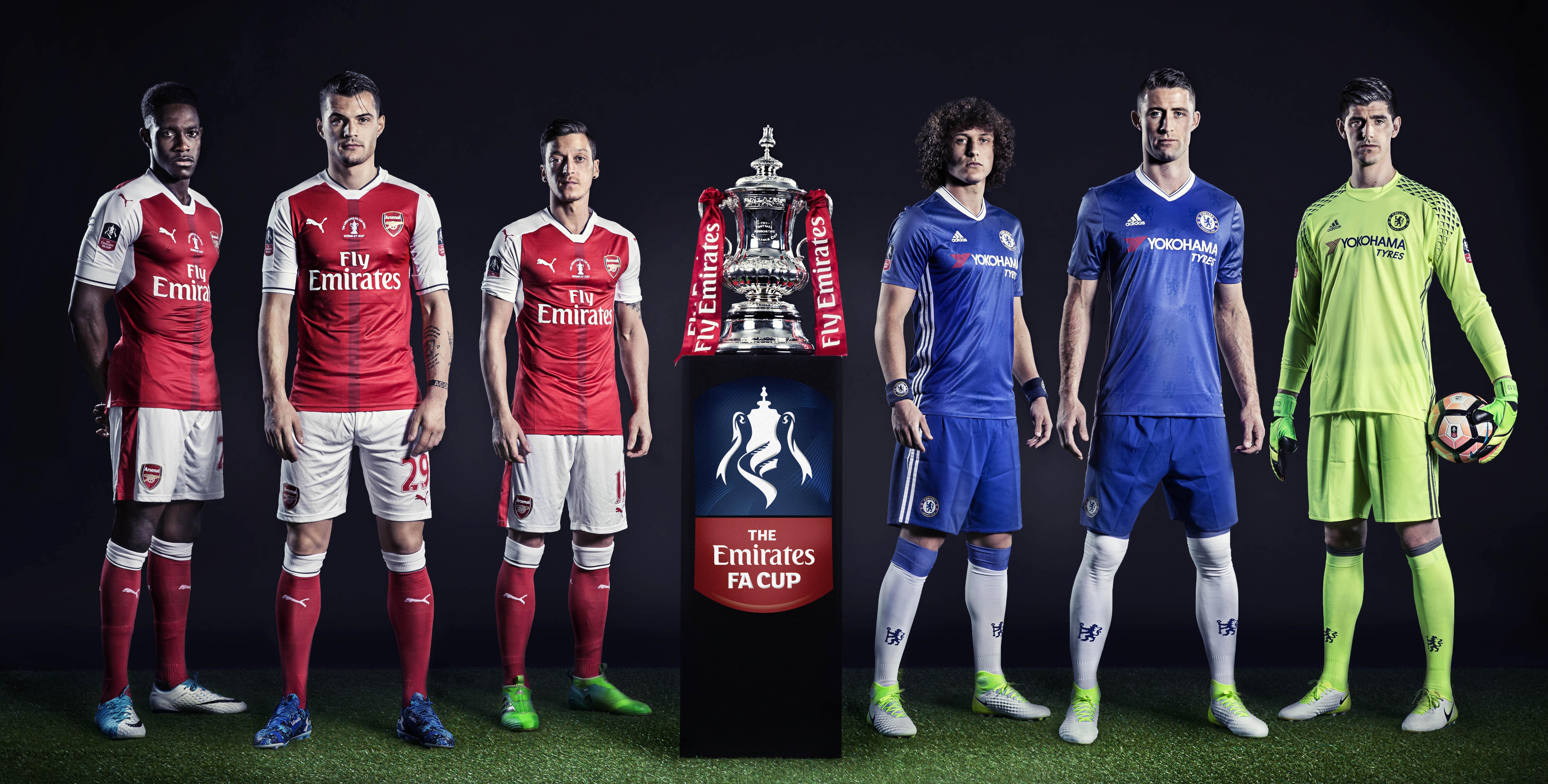 Fa Cup Winner Odds