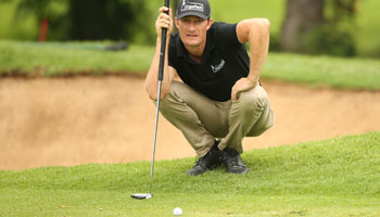 Rocco Forte Open: Heisele can continue good form