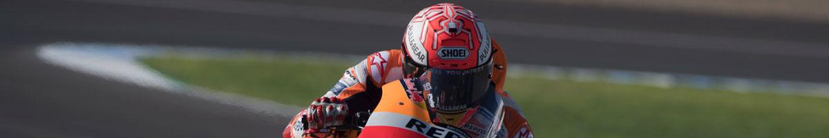 Italian MotoGP: Marquez backed for Mugello glory