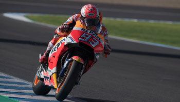 Italian MotoGP: Marquez backed for Mugello glory