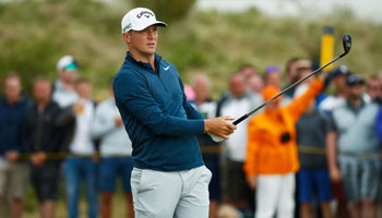 BMW PGA Championship: Noren to make strong defence