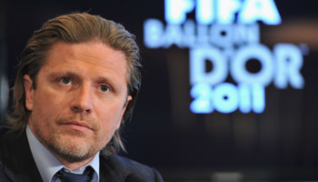 Emmanuel Petit on the France national team and his prediction for the Champions League