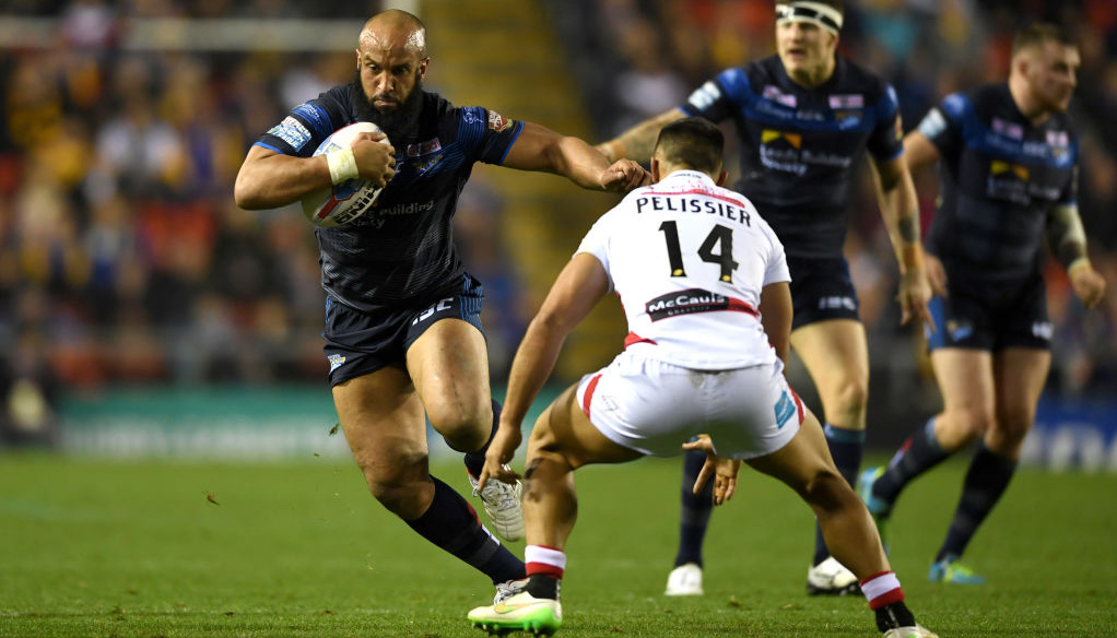 Leeds vs Hull: Rhinos to maintain Headingley hoodoo over Airlie Birds