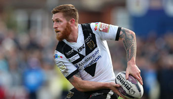 Challenge Cup accumulator tips: Round 6selections