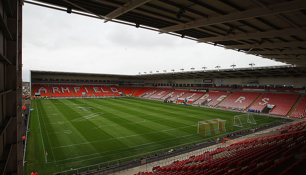 Blackpool vs Luton: Omens look good for the Seasiders