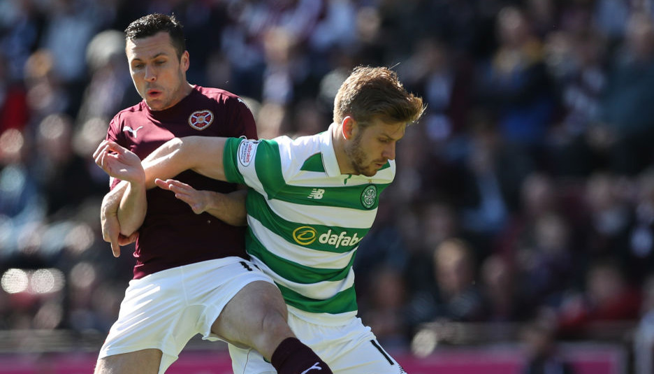 Celtic vs Hearts: Hoops set to add to Jambos' woes