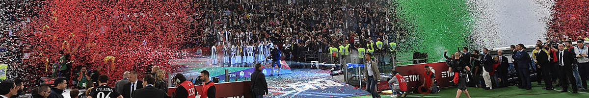 Coppa Italia final odds: Juventus to maintain Lazio hoodoo