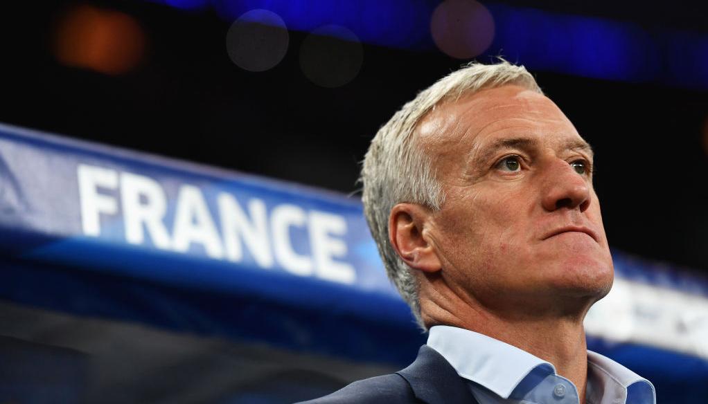 France vs Italy: Les Bleus should be too hot for Azzurri