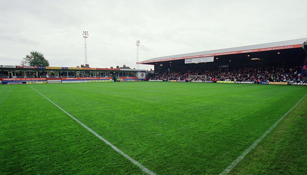 Luton vs Blackpool: Hatters to recover from Bloomfield blip