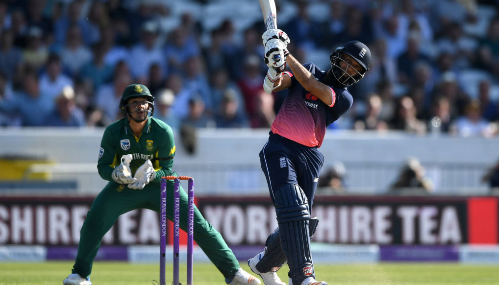 England vs South Africa: Hosts appeal again in second ODI