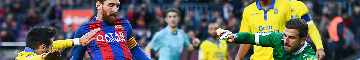 Las Palmas vs Barcelona: Leaders to avoid Gran Canaria upset