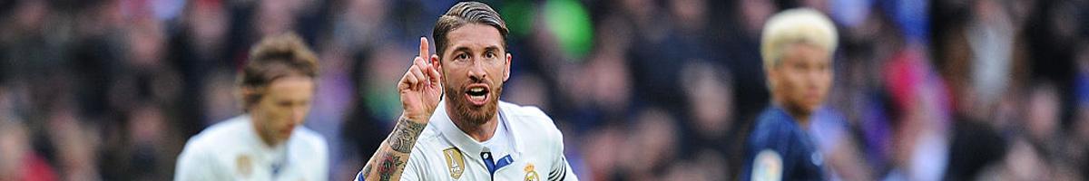 Malaga vs Real Madrid: Whites can scramble to title