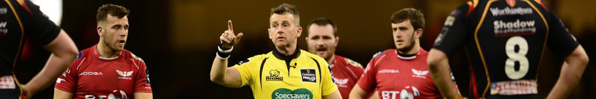Rugby Union rules vs Rugby League rules