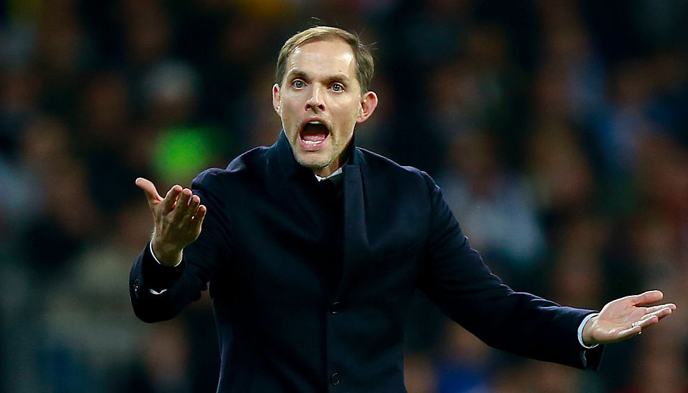 Robert Pires backing Tuchel for Paris Saint-Germain success