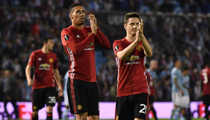 Man Utd vs Burton: Red Devils to be content with routine win